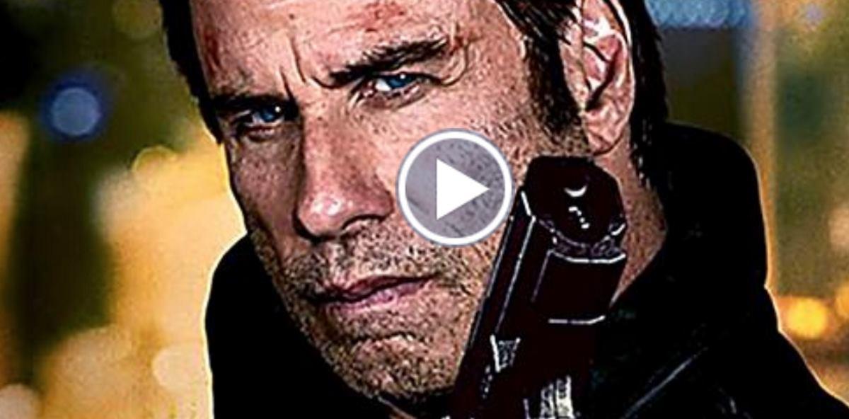 VIDEO: Najave za akcijski film 'I Am Wrath' s Johnom Travoltom