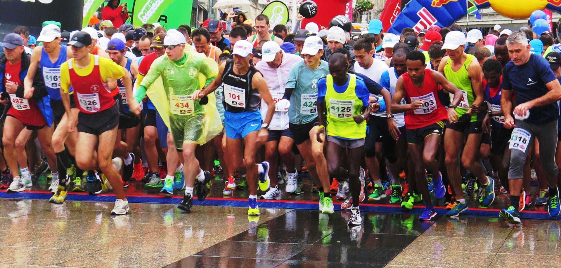 Run Croatia liga 10×10 uvodi nove standarde u svijet trčanja