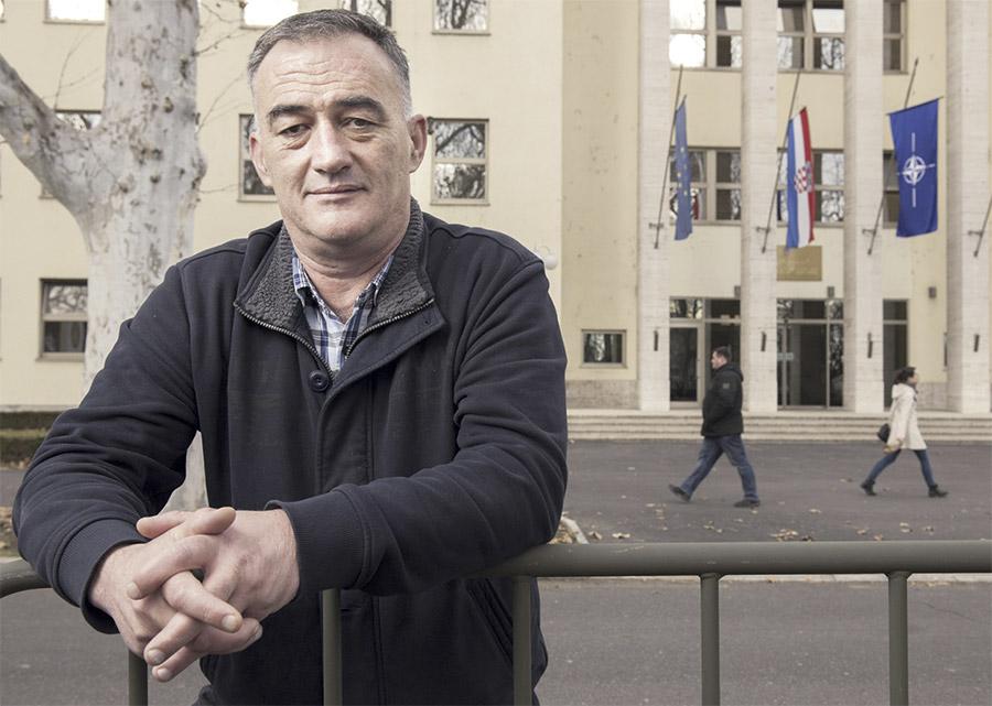 INTERVJU: Dražimir Jukić: 'Ljudi oko Crnoje ministarstvo su tretirali kao osvojeni plijen'