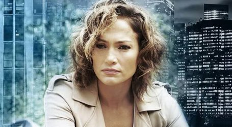 Jennifer Lopez redateljica filma 'The Cocaine Godmother'