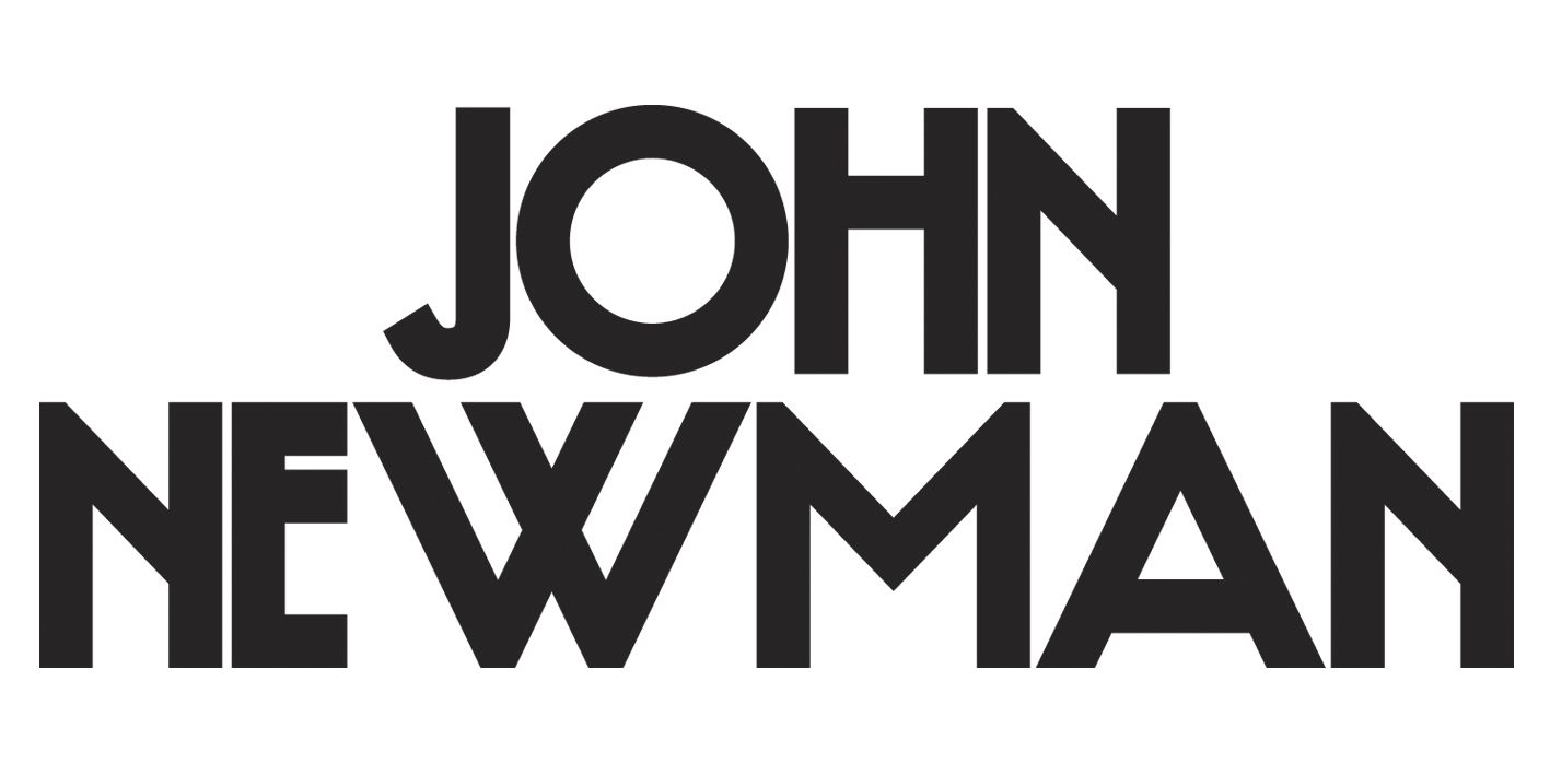 John Newman Logo