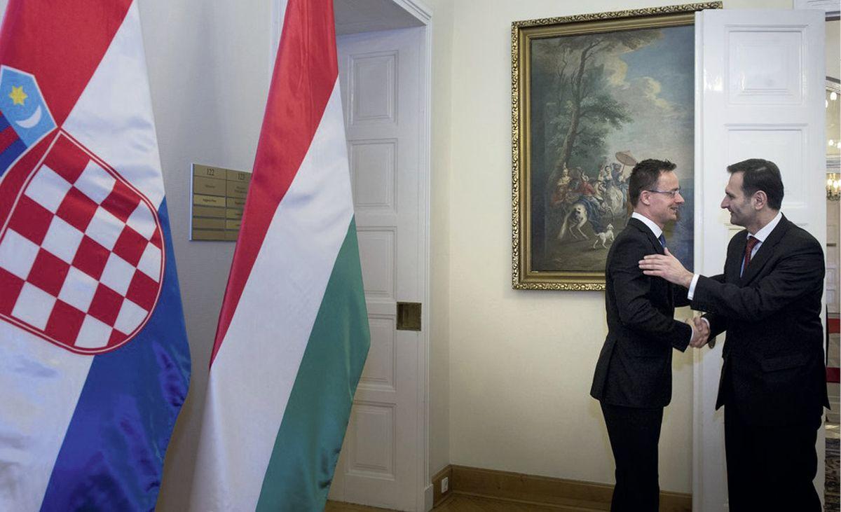 LNG terminal na Krku – nova meta mađarskih interesa