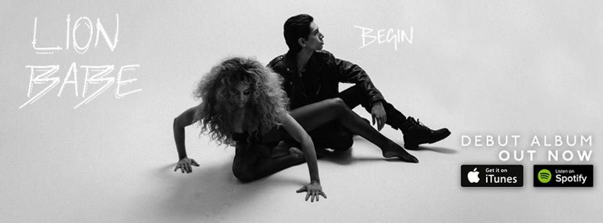 VIDEO: Pogledajmo nastup glazbenog dueta Lion Babe
