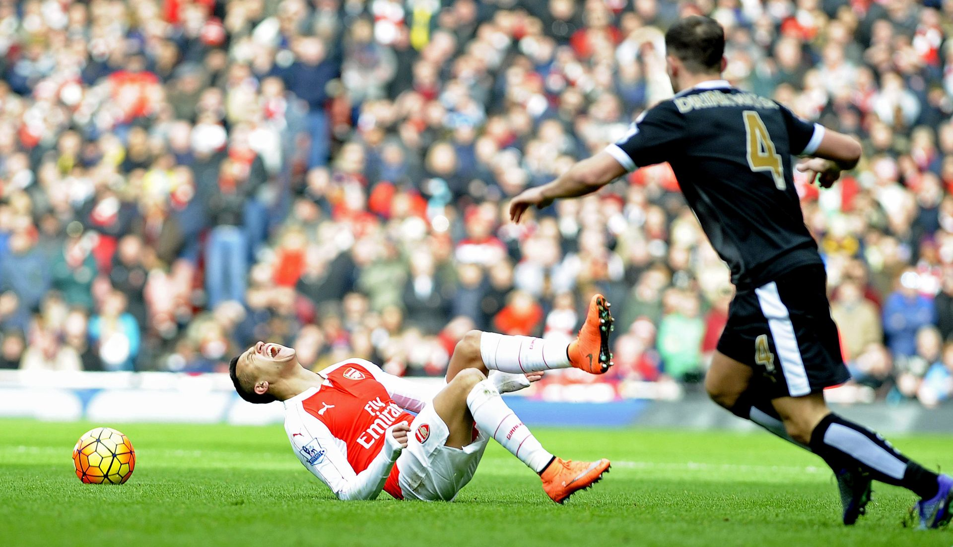 Engleska: Leicester pao u posljednjoj minuti protiv Arsenala