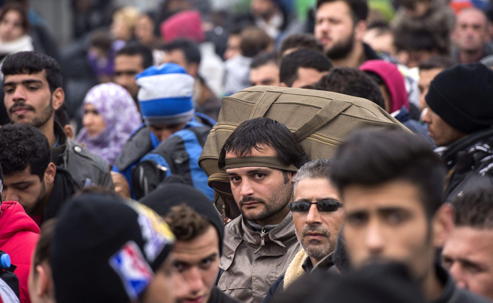 Beč skeptičan u vezi sporazuma EU-Turska o migrantima