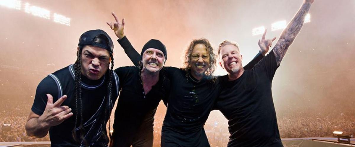 VIDEO: Metallica izdaje live album koncerta iz dvorane Bataclan