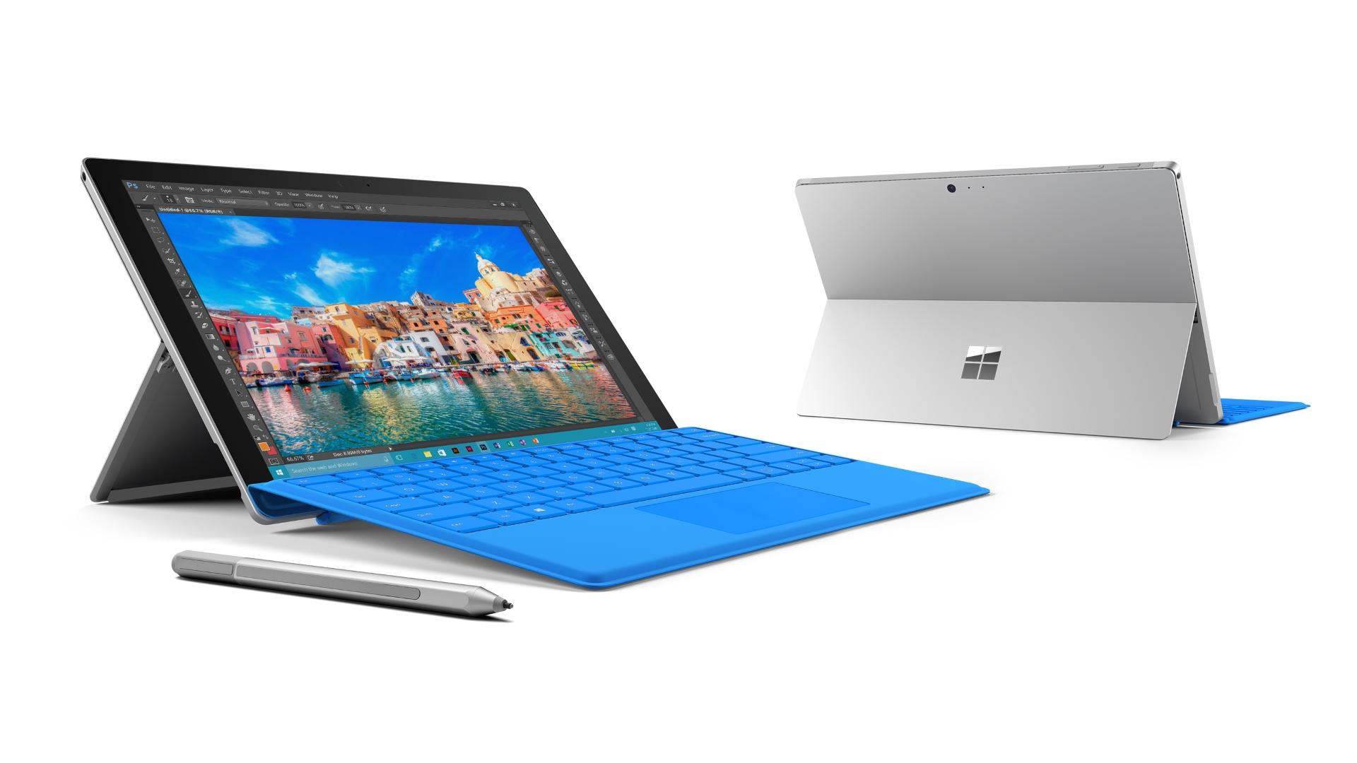 Tablet snage laptopa