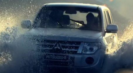 VIDEO: Okupljanje vozača Mitsubishija u Australiji