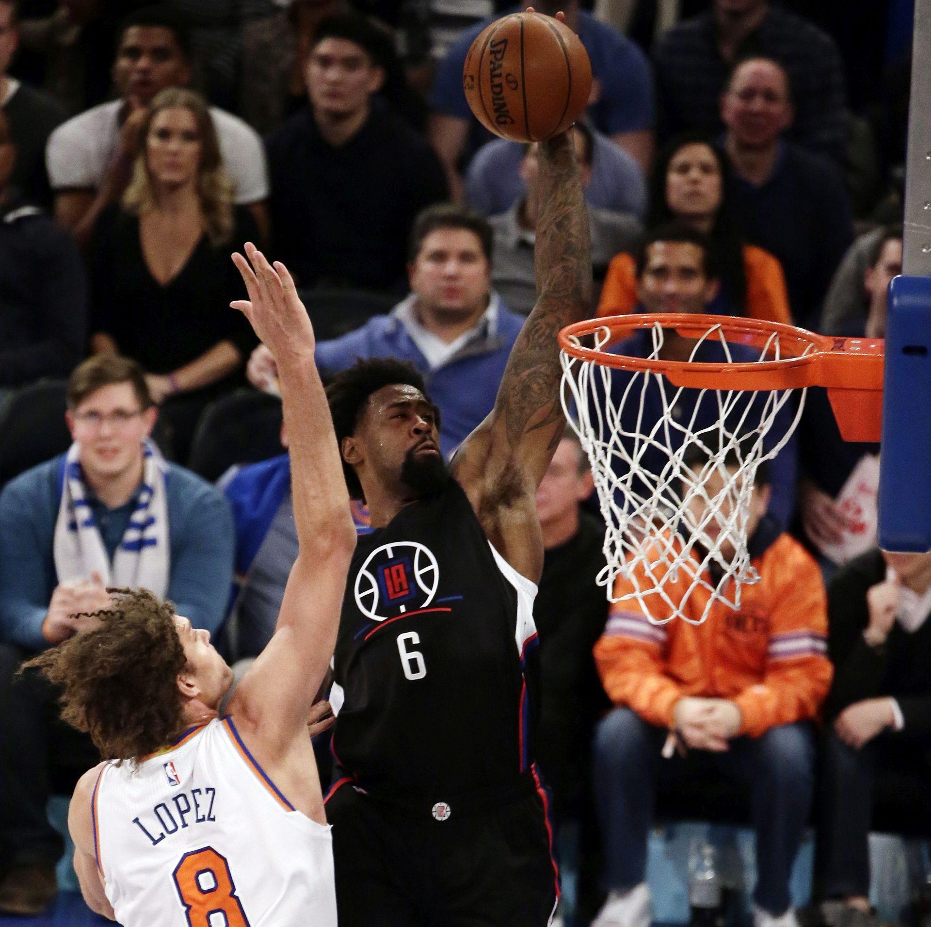 NBA: Konačno pobjeda New Yorka, Rudež bez učinka u porazu Minnesote