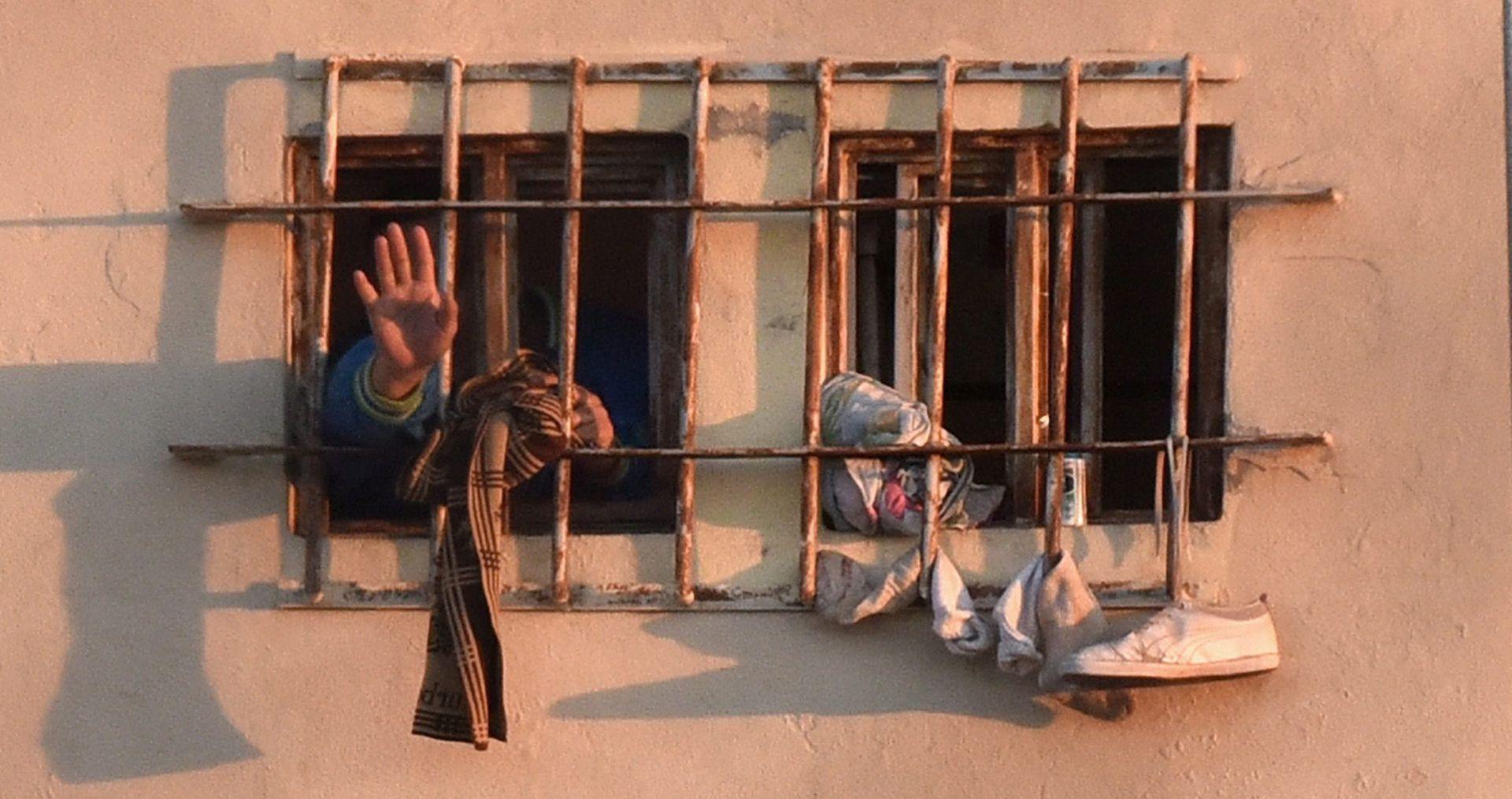 BEZ OPTUŽNICE I SUĐENJA: Više od 700 Palestinaca u zatvoru