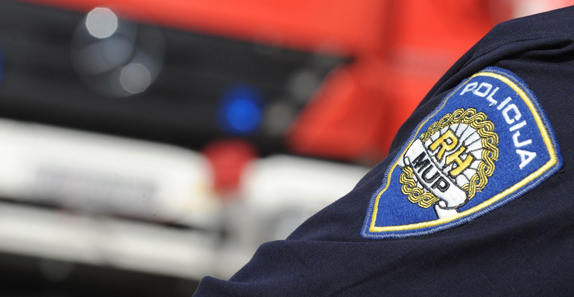 VRGORAC Jedna osoba poginula u prometnoj nesreći