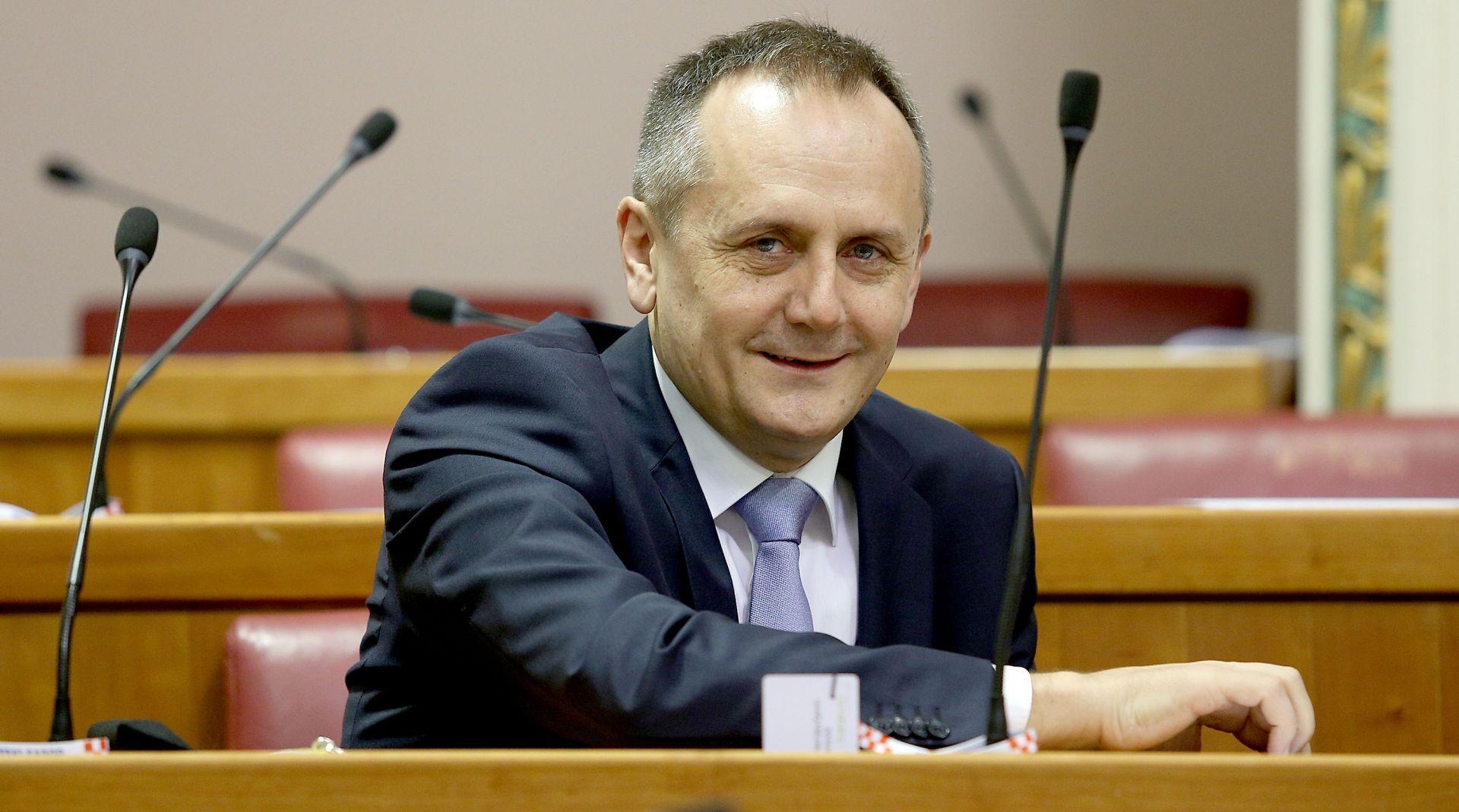 Predsjednica približava Prgometa HDZ-u