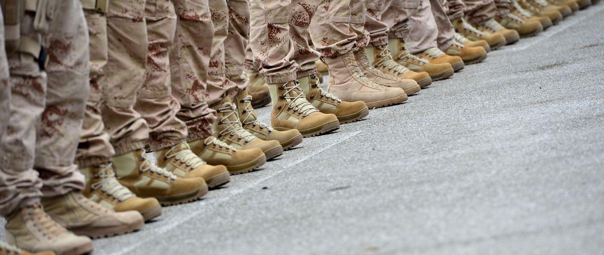 'ODLUČNA POTPORA' U Afganistan odlazi stotinu hrvatskih i vojnika iz susjednih zemalja
