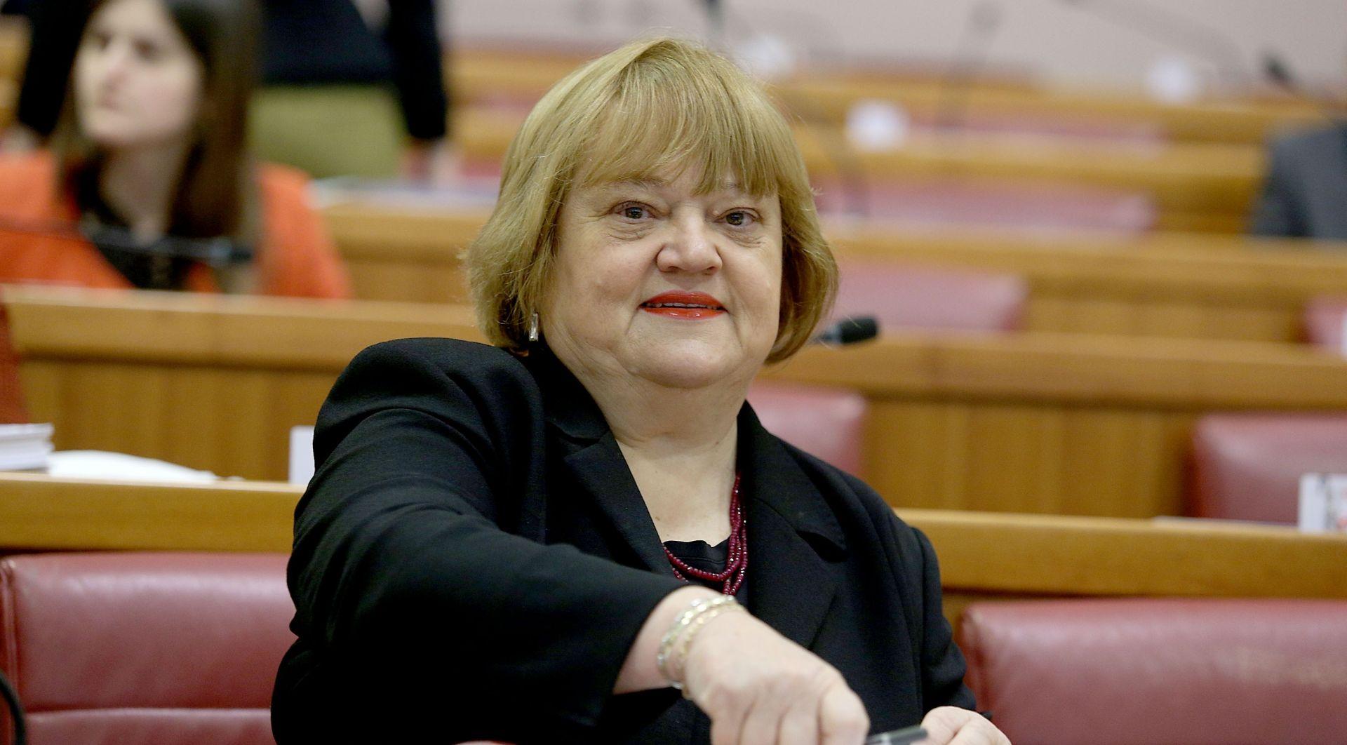 """MRAK TARITAŠ """"Pauletić je uteg, ne osjećam se dobro kao građanka ove države"""""""