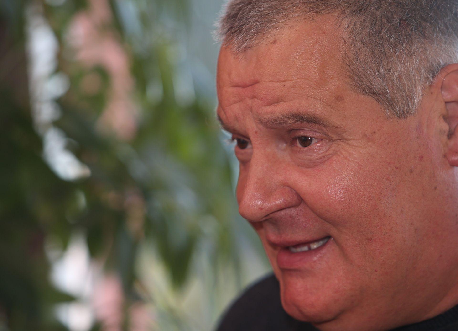 VRH HSS-A PONIŠTIO ODLUKU BRANKA HRGA Stipo Gabrić Jambo ostaje član stranke