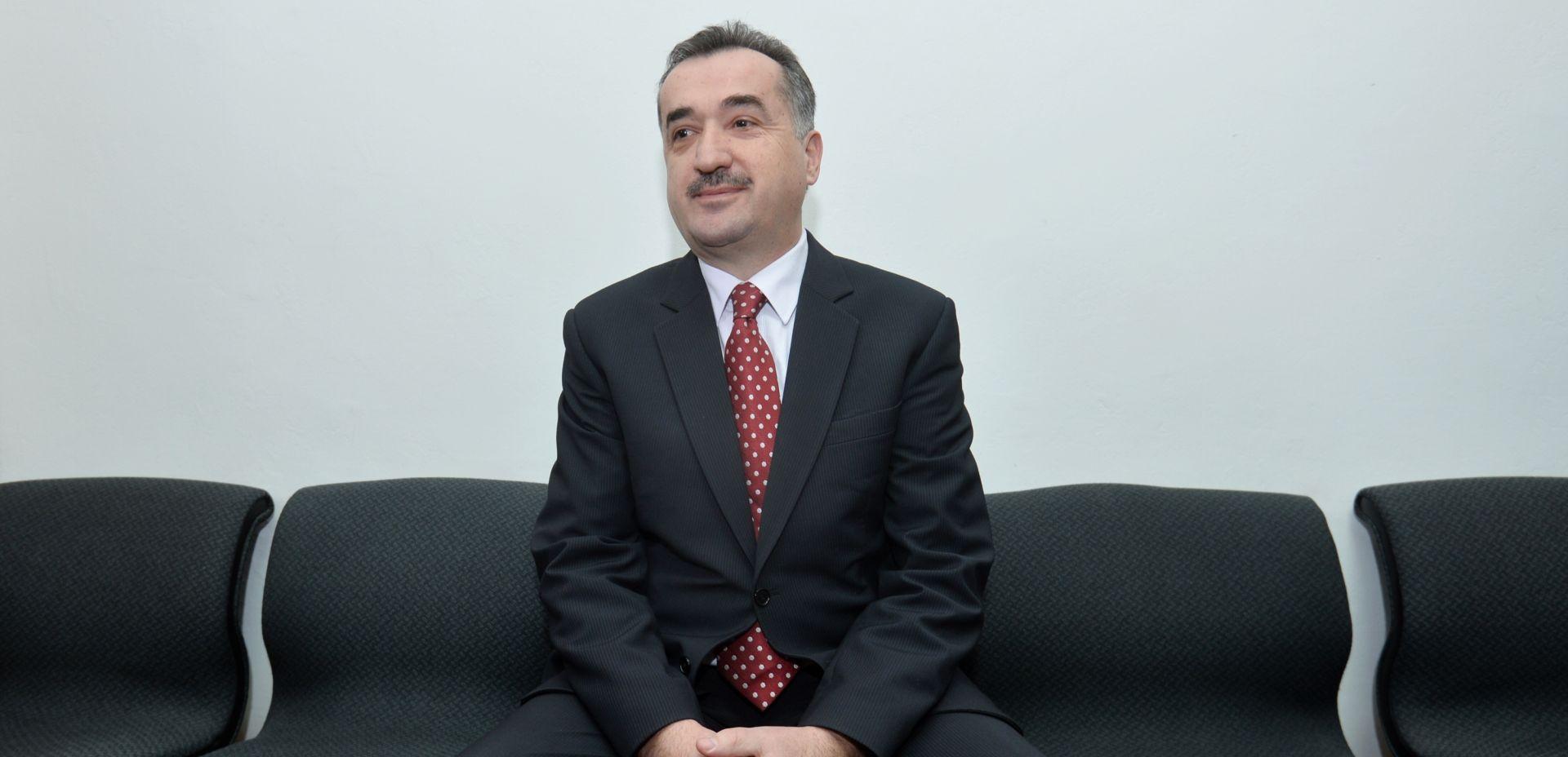 NAKON PRESUDE ŽUPANIJSKOG SUDA Josip Miljak dao ostavku na dužnost predsjednika HČSP-a