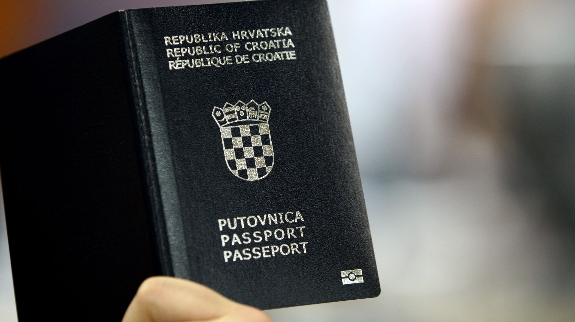 HENLEY & PARTNER'S Pogledajte koje su najjače svjetske putovnice