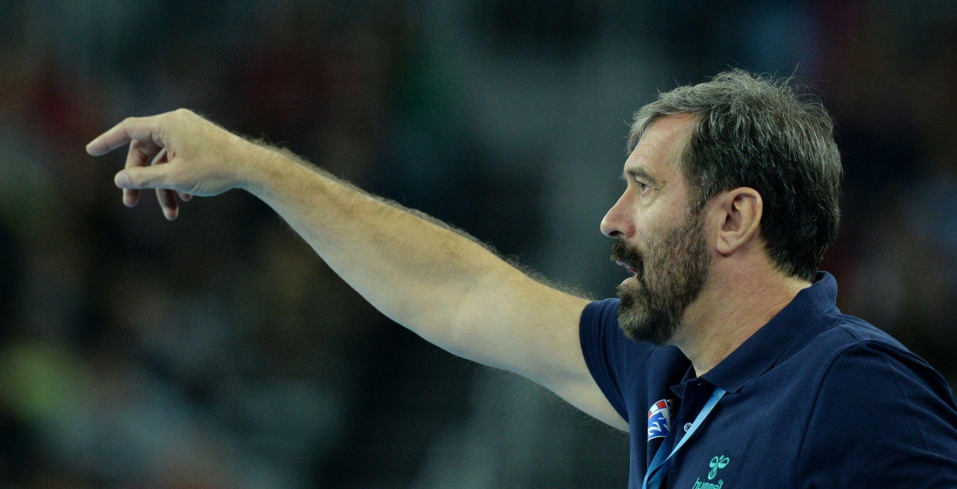Vujović nezadovoljan rezultatom, a Serdarušić istaknuo da sa Zagrebom nije lako pred 15.000 navijača