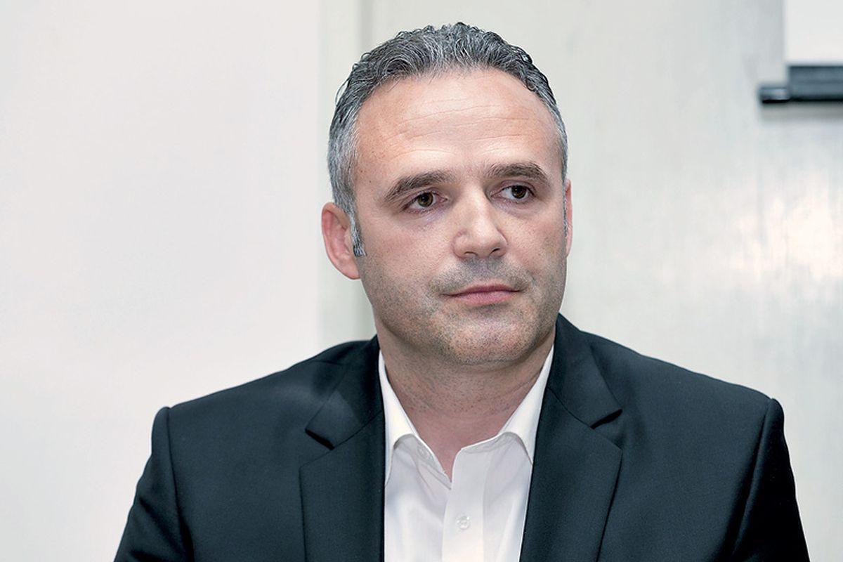 Tajnik Odbora za branitelje HDZ-a psovao 'udbašku majku' Klemmu, Deuru i Ljubičiću