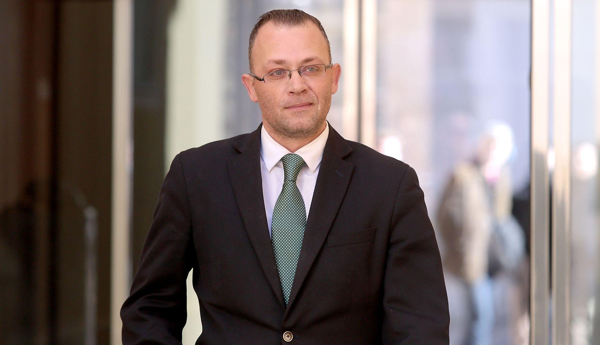 Branitelj Orlić poziva zastupnike da prekinu javni linč ministra Hasanbegovića