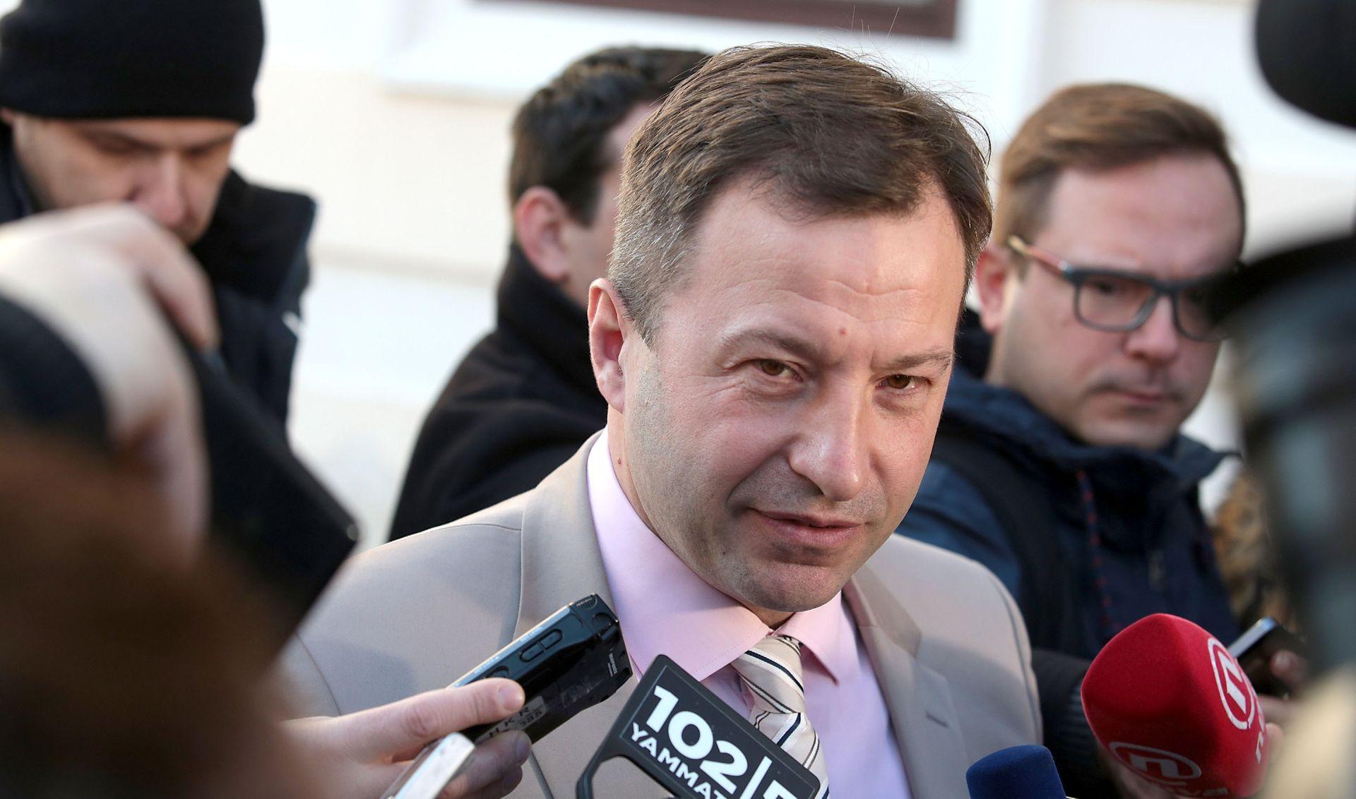 Panenić najavio ponovno objedinjavanje Državnog inspektorata