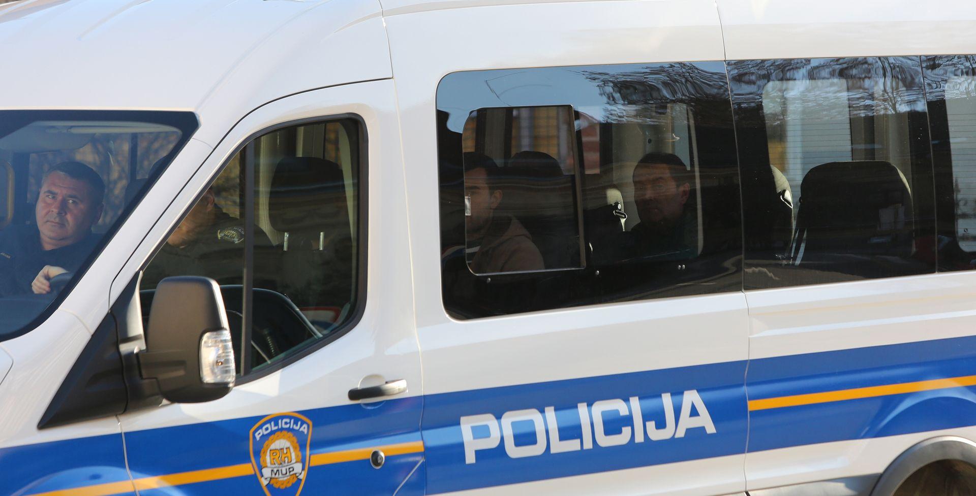 Zbog lažiranja ozljeda u prometnim nesrećama, Uskok pokrenuo istragu protiv 58 osoba – za četiri predložen istražni zatvor