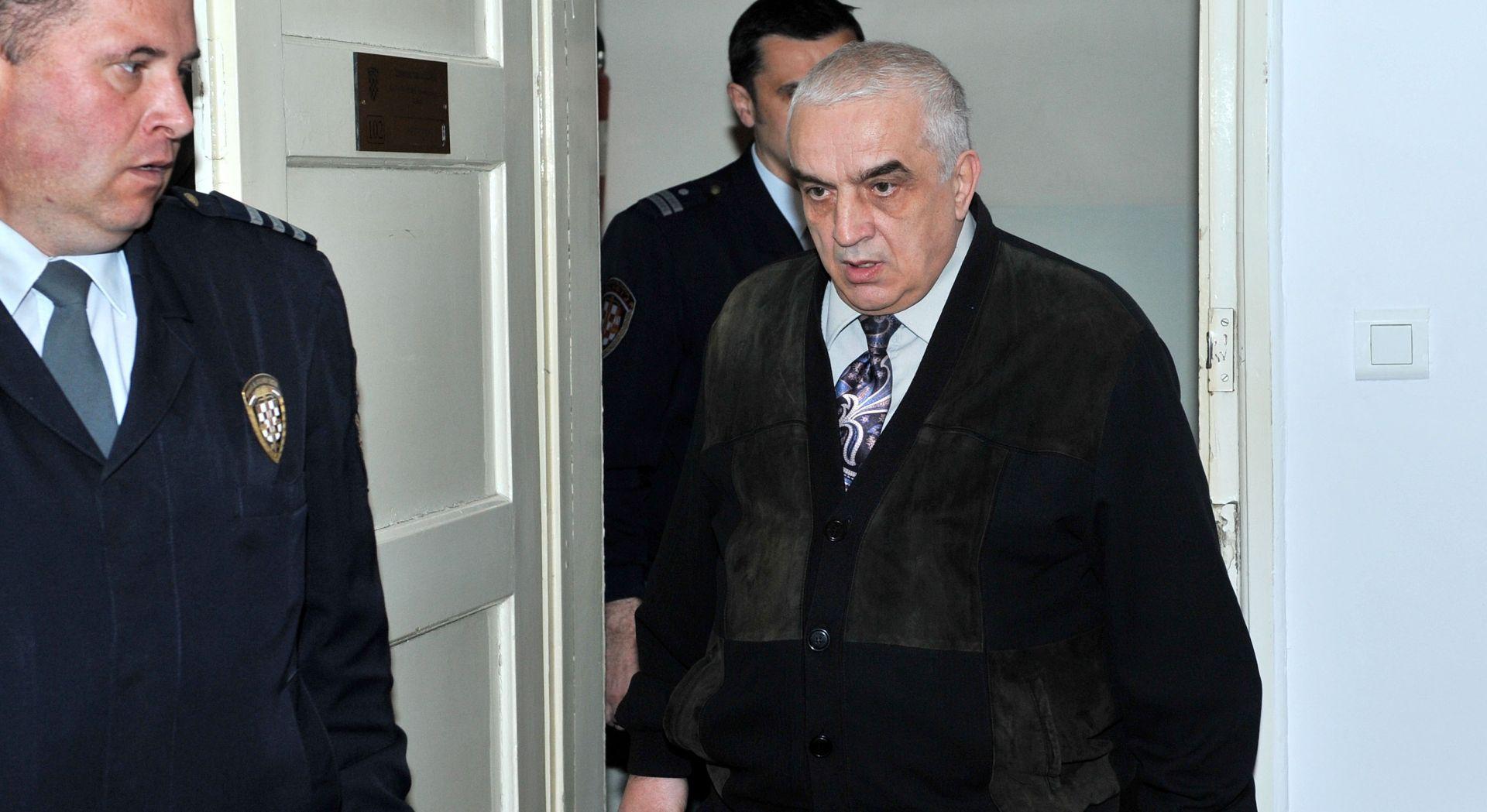 Derenčinović: Sulićevo pomilovanje predloženo zbog zdravstvenih razloga