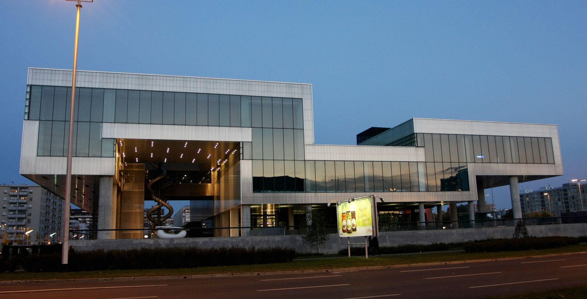 Razgovori uz izložbe u Muzeju suvremene umjetnosti