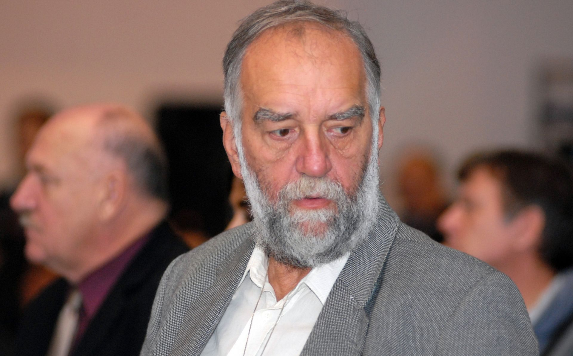 Umro liječnik, humanist i političar Slobodan Lang