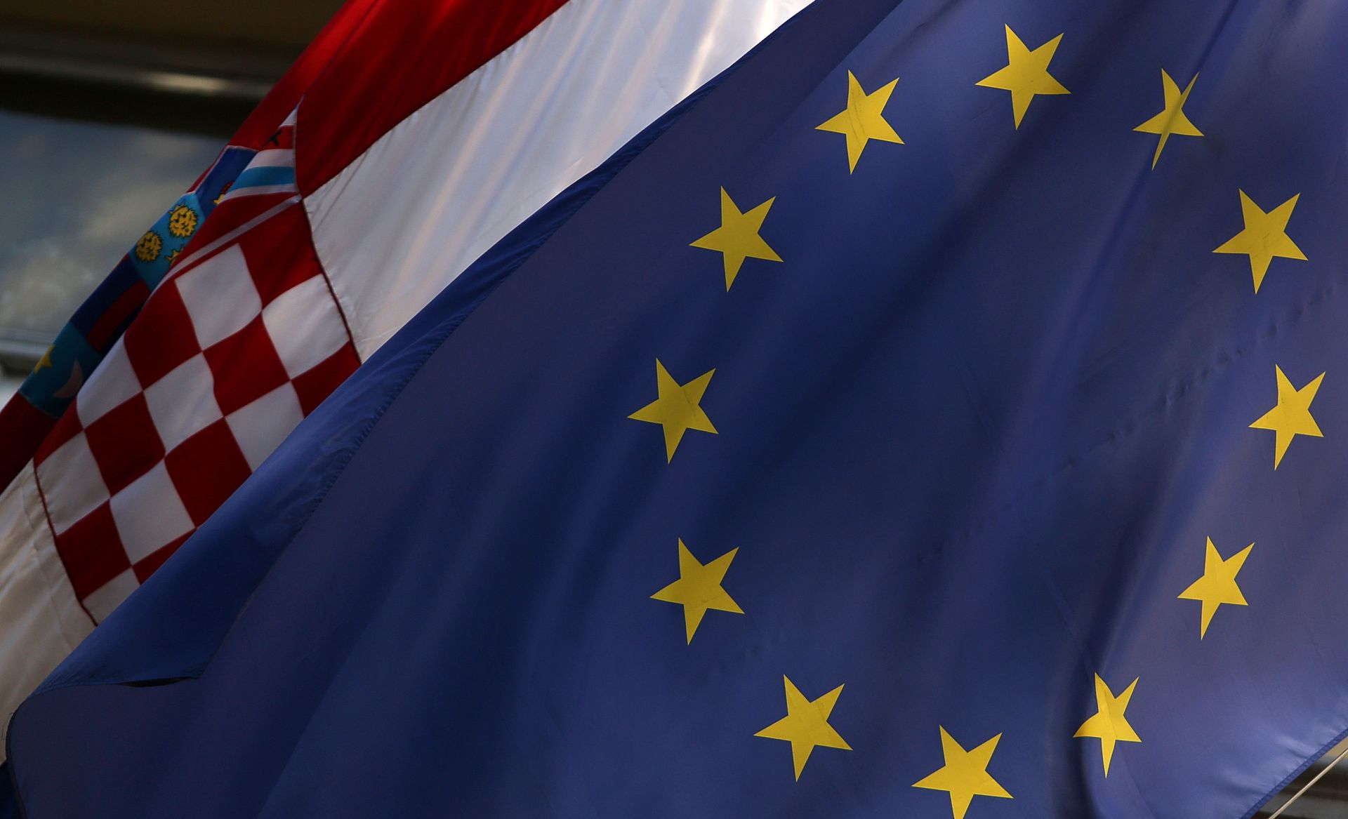 EUROBAROMETAR Hrvati među najvećim podržavateljima daljnjeg proširenja EU-a