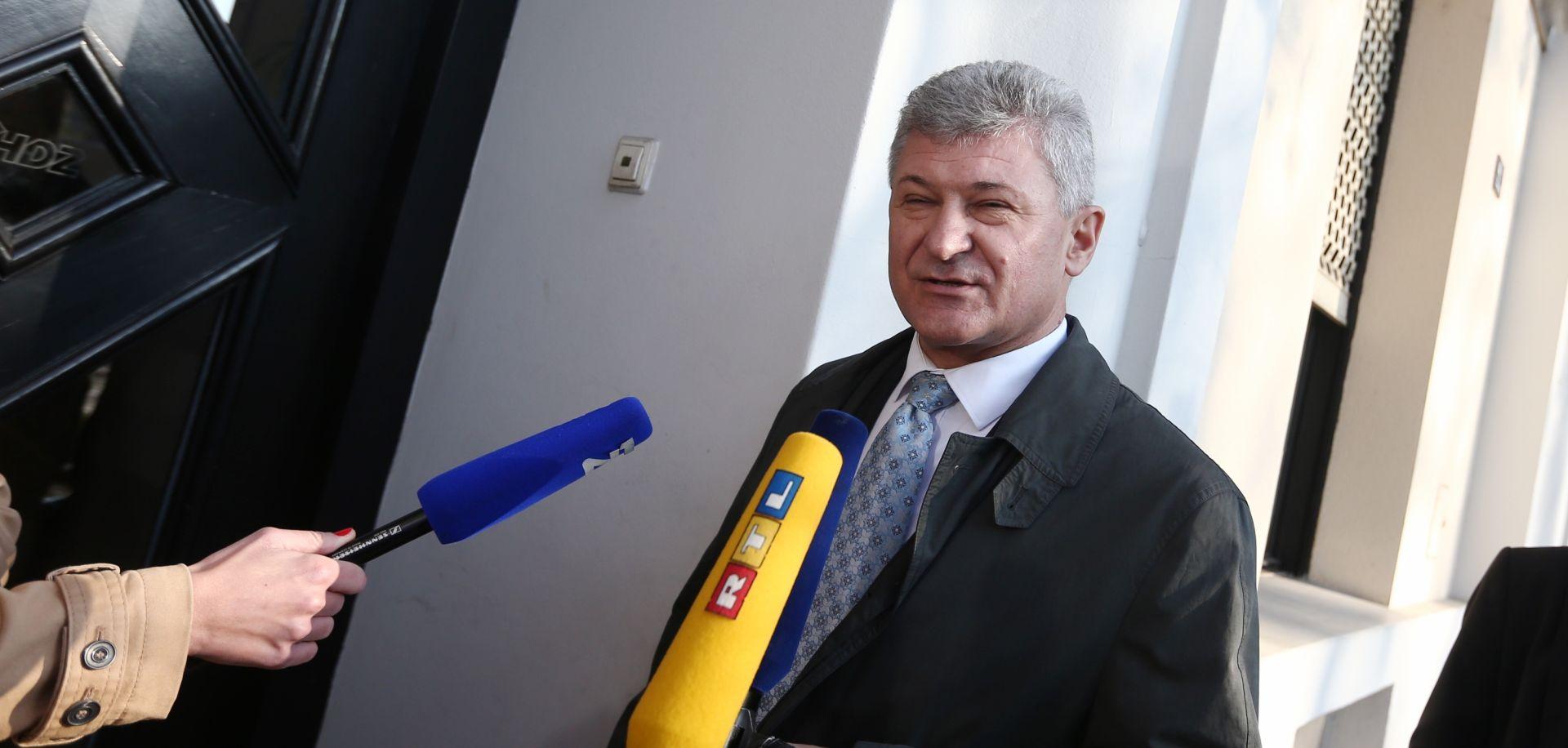 Tri kandidata za čelnika HSS-a; uz Beljaka i Matića kandidirao se i aktualni predsjednik Hrg