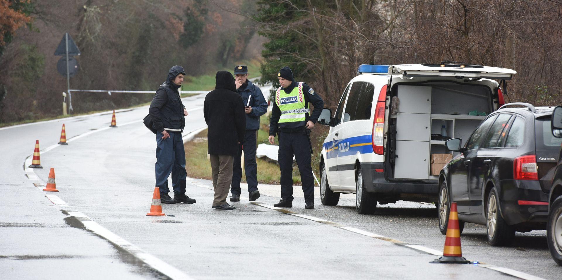 'BIO JE DOBAR RADNIK KOJI JE SVIMA RADO POMAGAO' Policija uhitila vozača koji je usmrtio beskućnika, pa pobjegao s mjesta nesreće