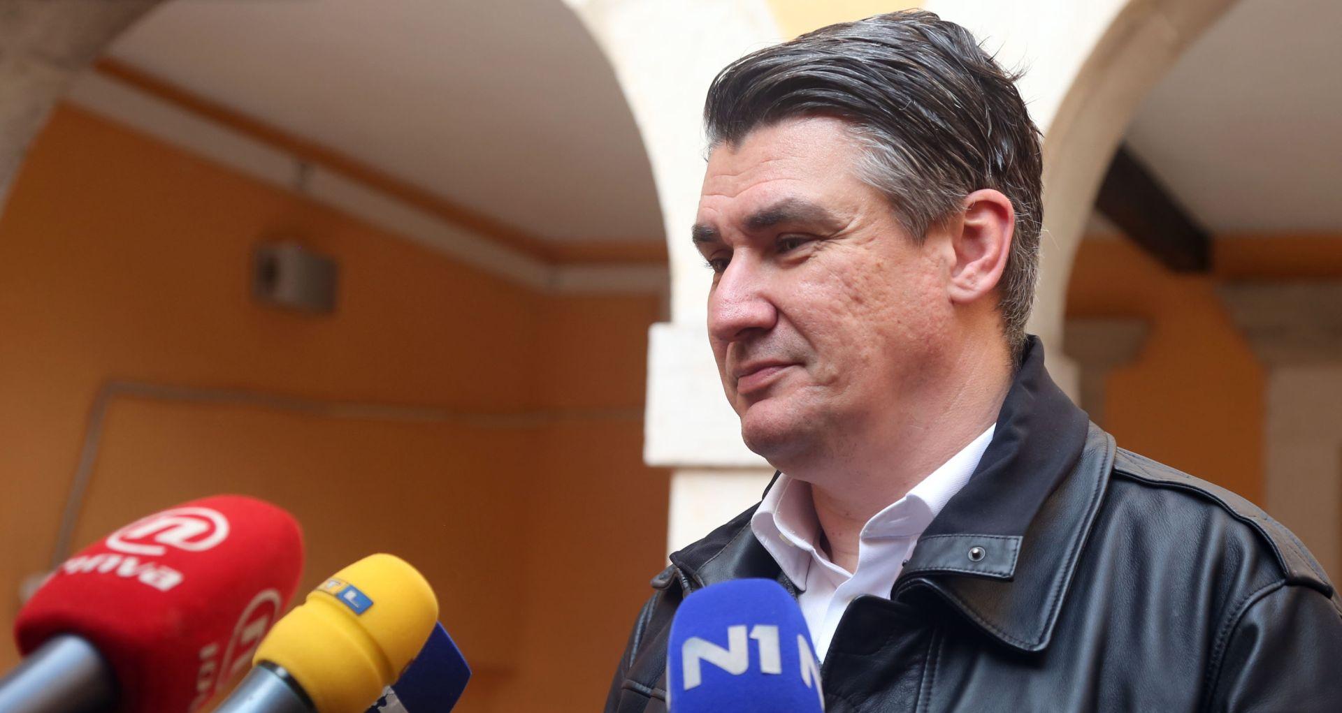 Milanović: Rast BDP-a rezultat našeg rada