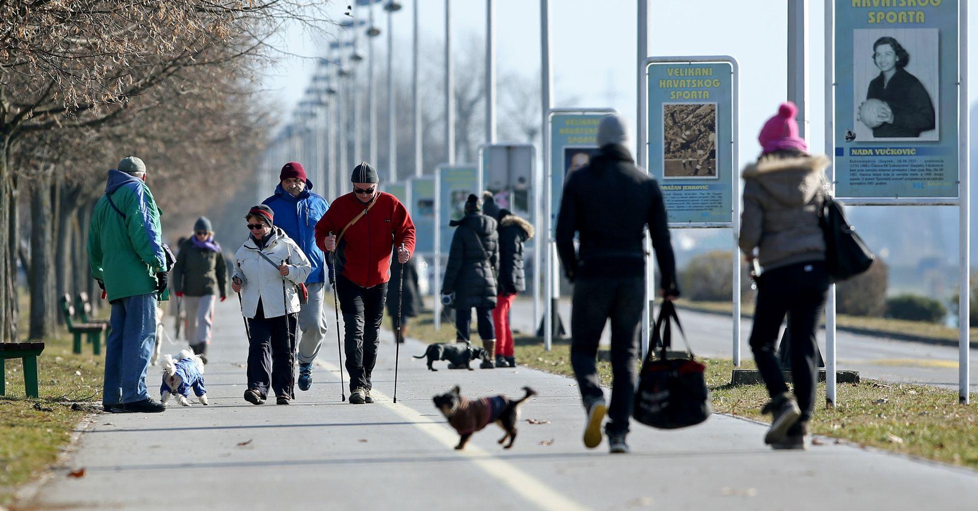 DZS: U 2015. u Hrvatskoj manje 27.700 stanovnika nego godinu ranije