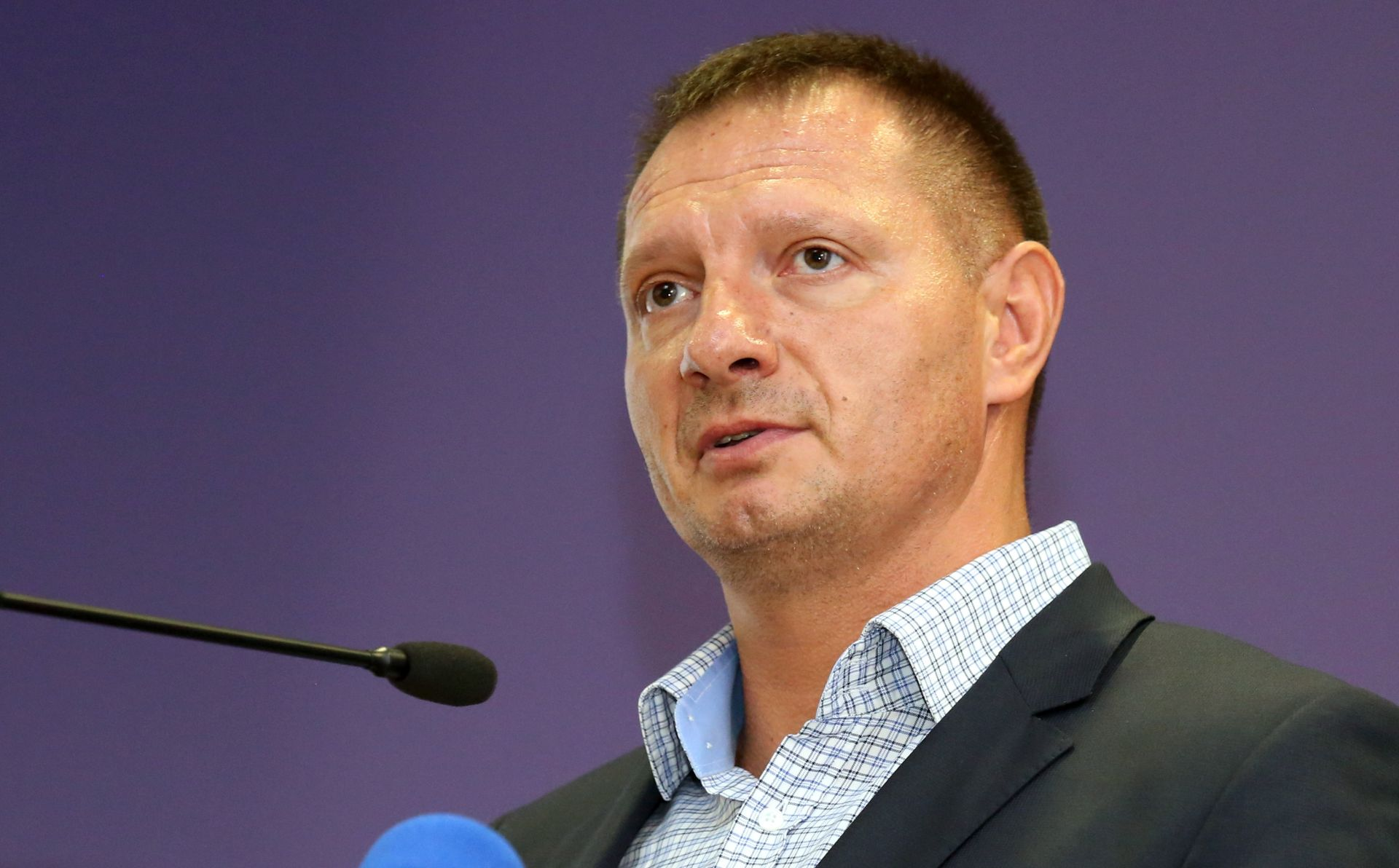 "JOSIP KLEMM ""Domoljubna koalicija ozbiljno shvatila branitelje"""