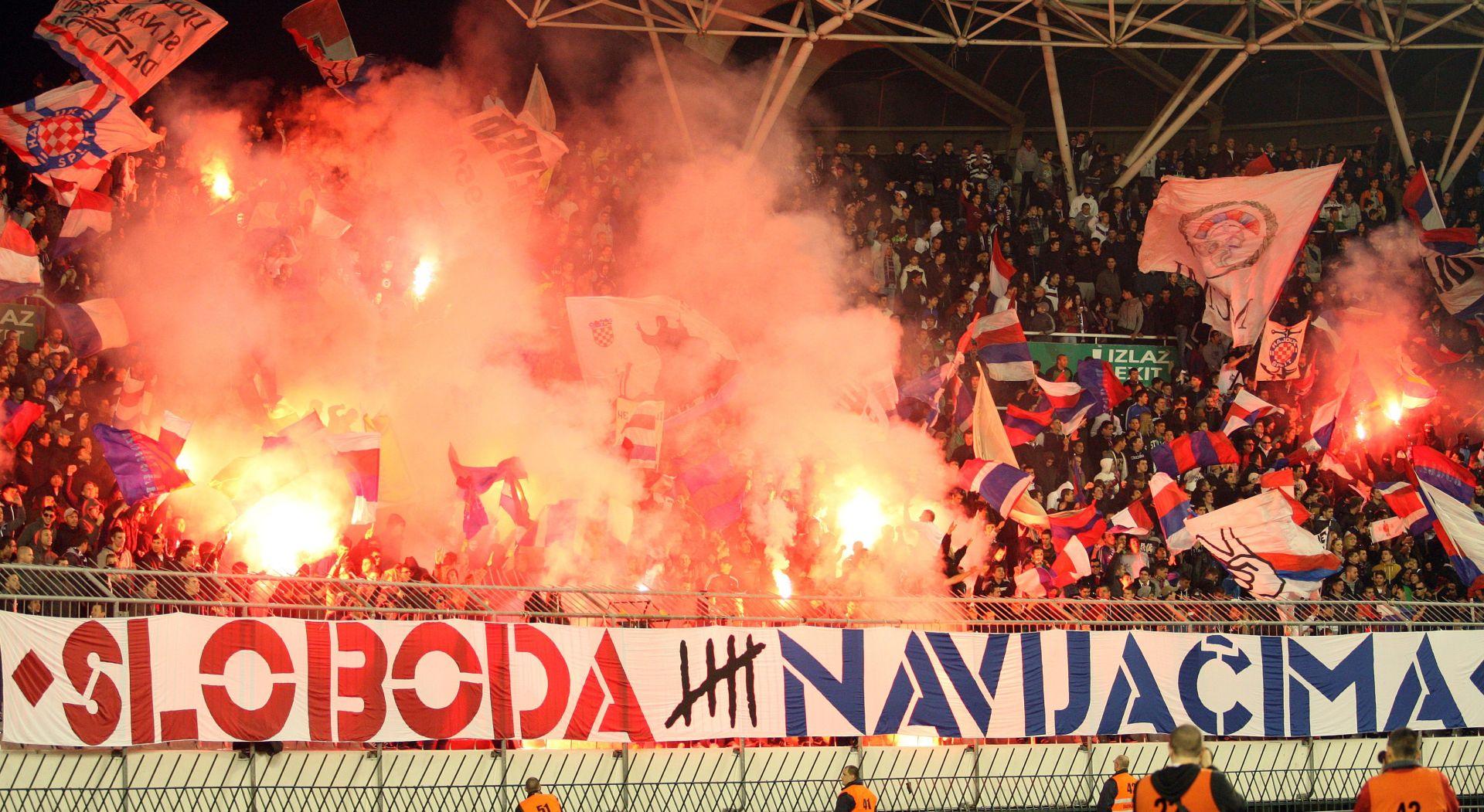 Više od 30 Društava prijatelja Hajduka poslalo otvoreno pismo ministru Vlahi Orepiću