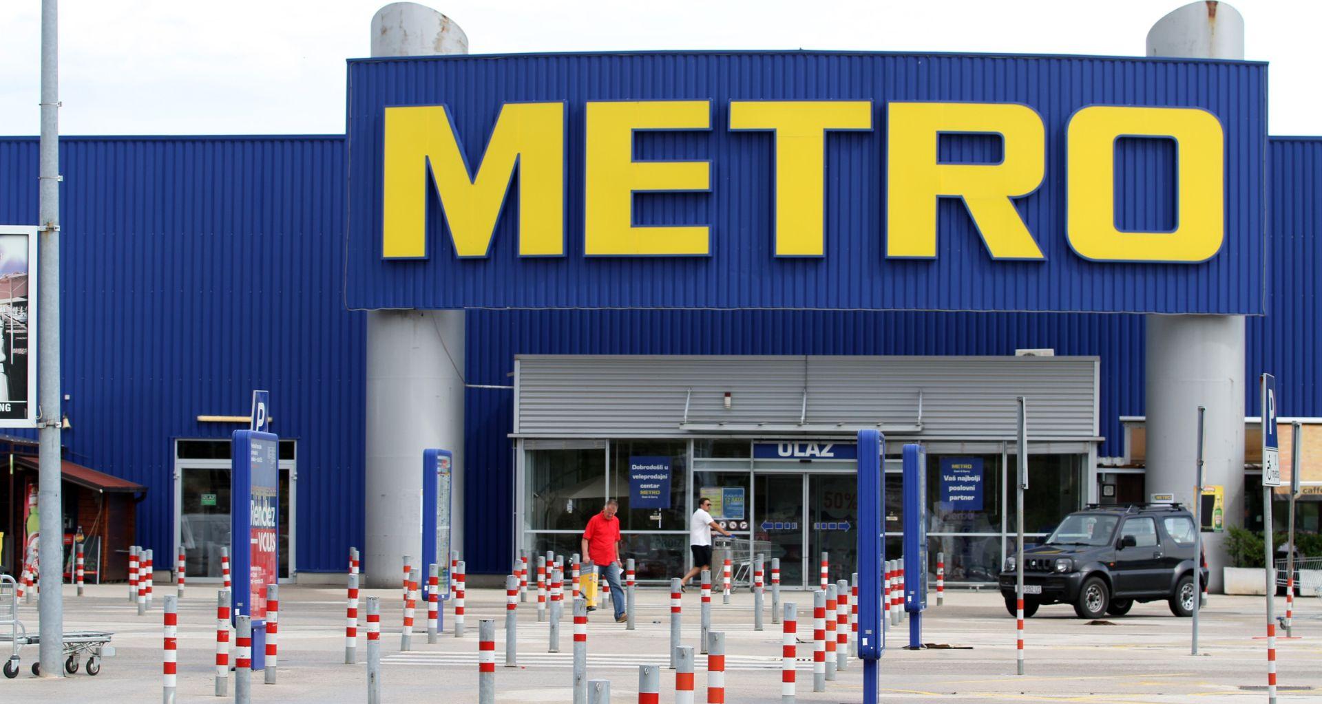 Metro Cash & Carry Hrvatska među najboljim poslodavcima u Europi