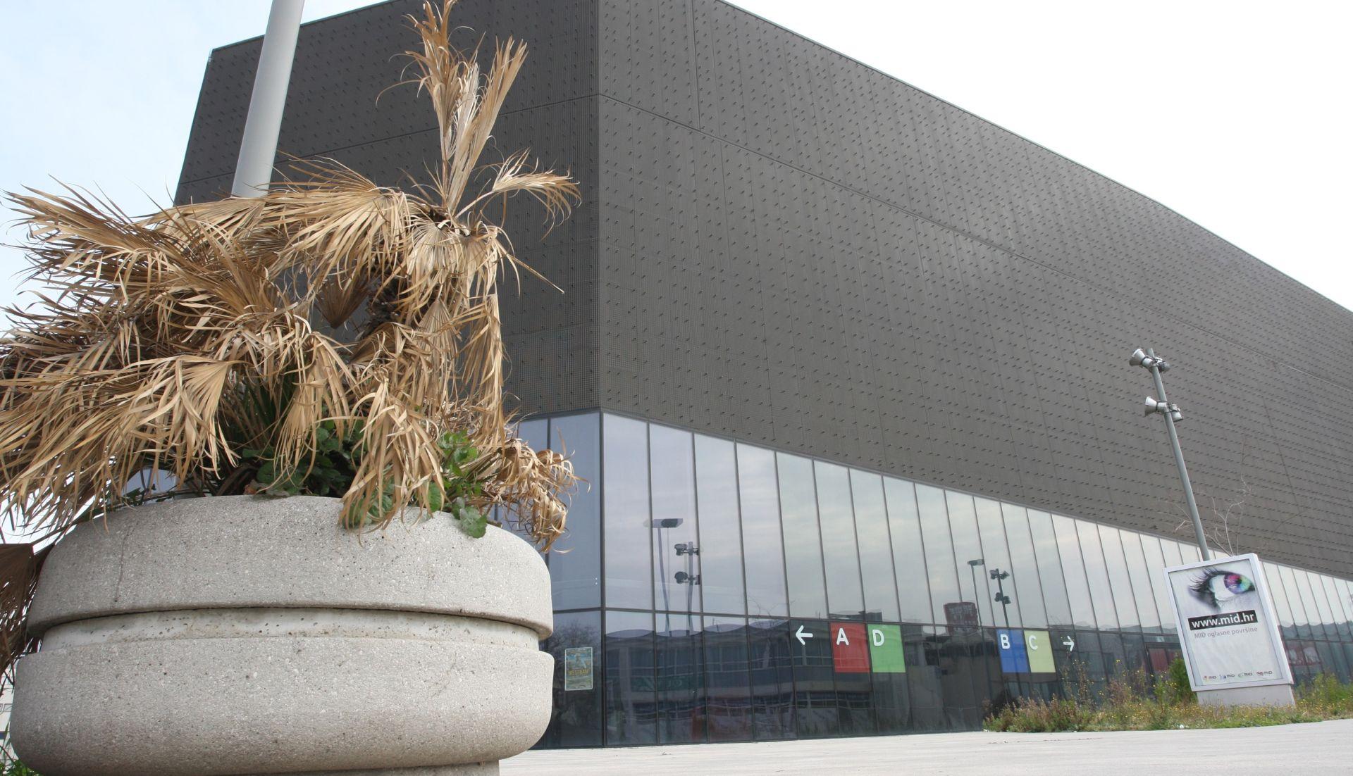 Mitrović najavljuje početak dražbe Spaladium arene; banke potražuju oko 58 milijuna eura