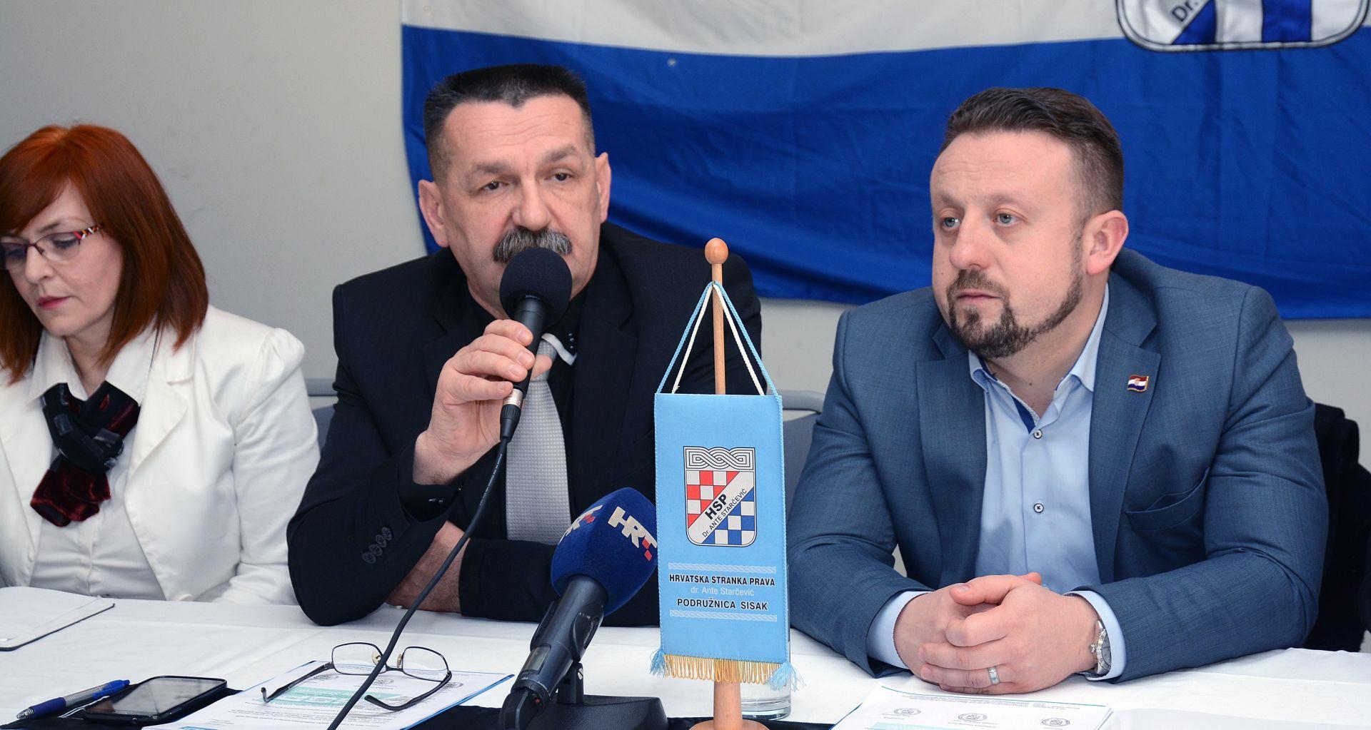 Tepeš: Politikanti uporno nameću 'priče' o povijesnim temama