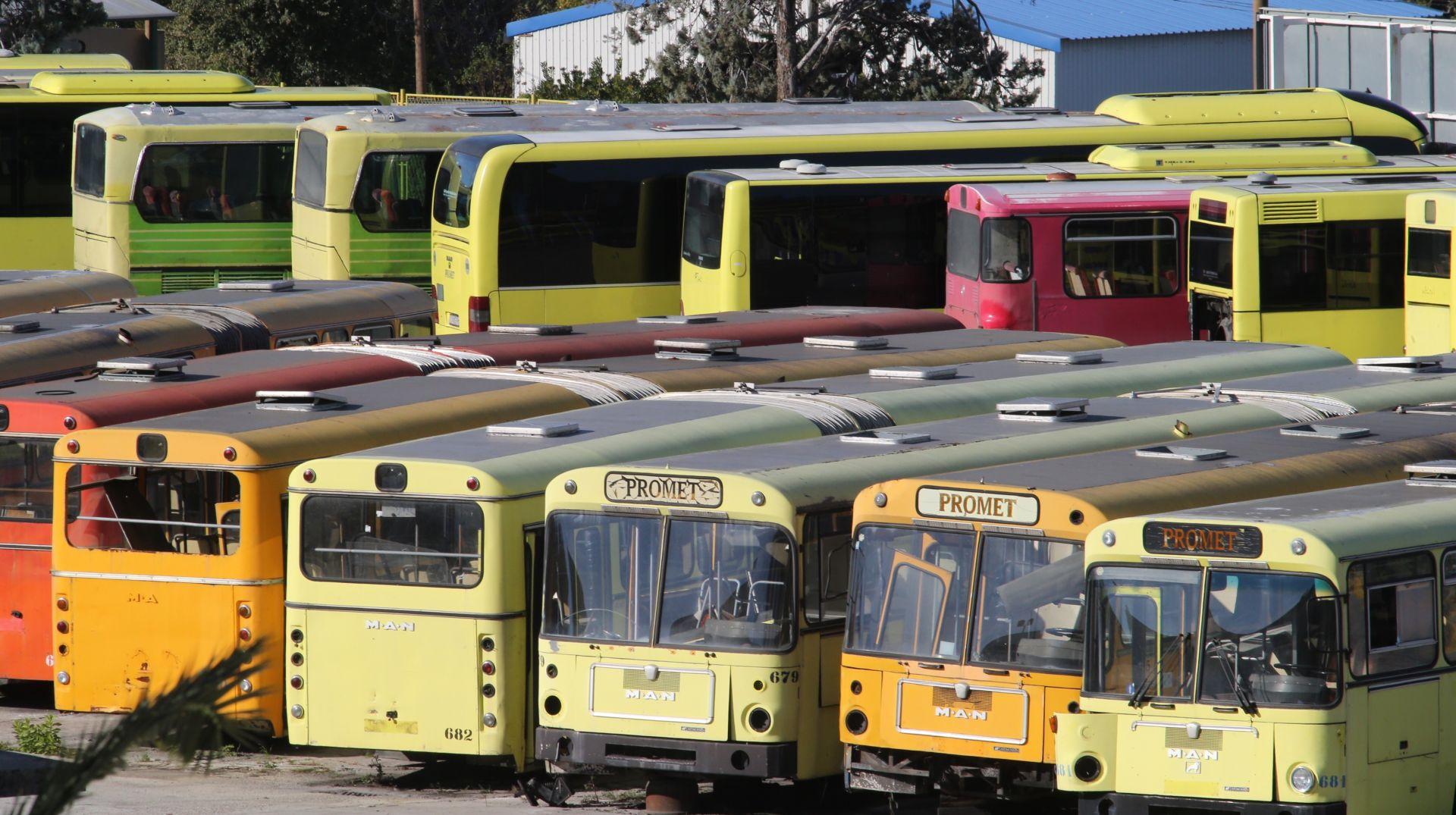 Split – Promet slovenskom A-Cosmosu uplatio četiri milijuna kuna