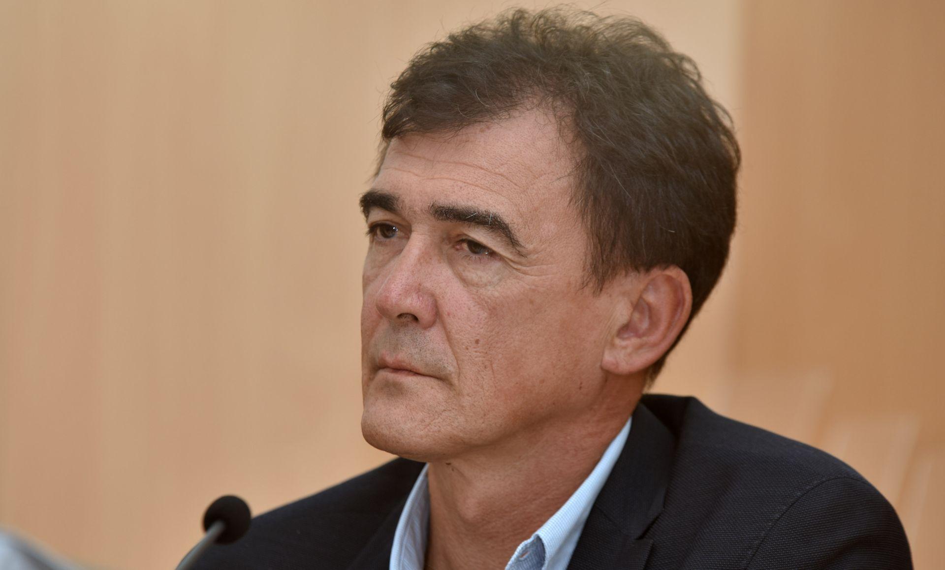 Nadzorni odbor HRT-a poziva USKOK da istraži je li Radman počinio kazneno djelo