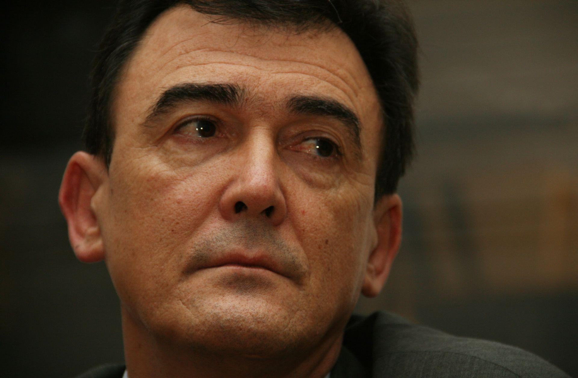 Nadzorni odbor HRT-a jednoglasno pokrenuo proces razrješenja Gorana Radmana