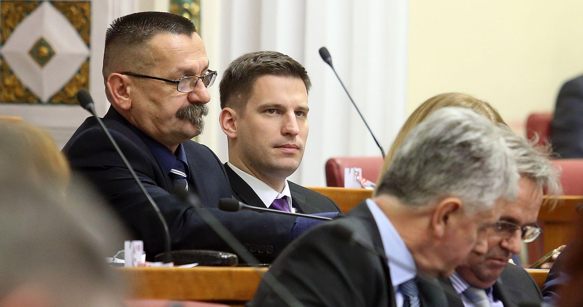 PERO ĆORIĆ Kadrovska križaljka trebala bi biti gotova do sutra, Mladen Klarić mogao bi biti kandidat za ministra branitelja