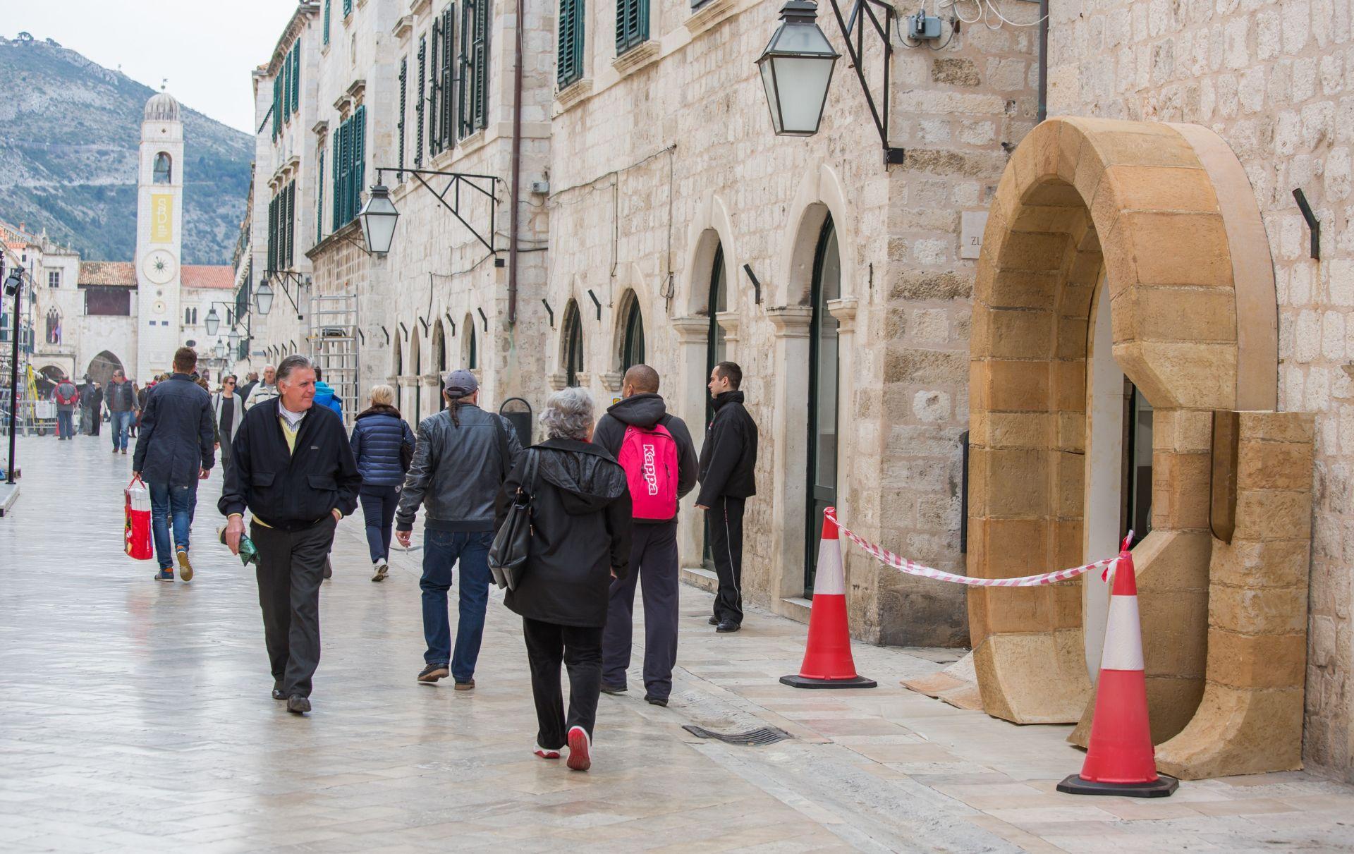 Nakon 'Igre prijestolja' i 'Ratova zvijezda' u Dubrovnik stiže i James Bond?