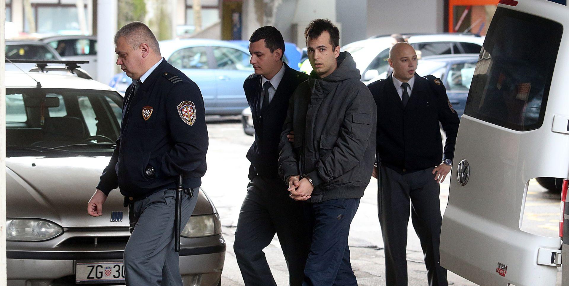 PREKRŠAJNI SUD 26-godišnjaku koji je u taksiju pretukao sestre 15 dana zatvora, već je na slobodi