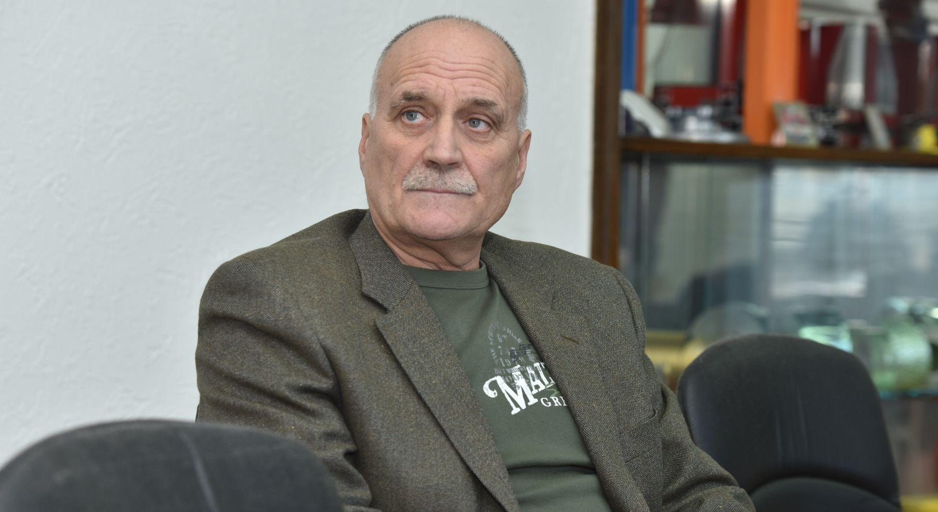 HURS traži smjenu ministra Panenića i tvrdi da jalovo kadroviranje priječi reforme