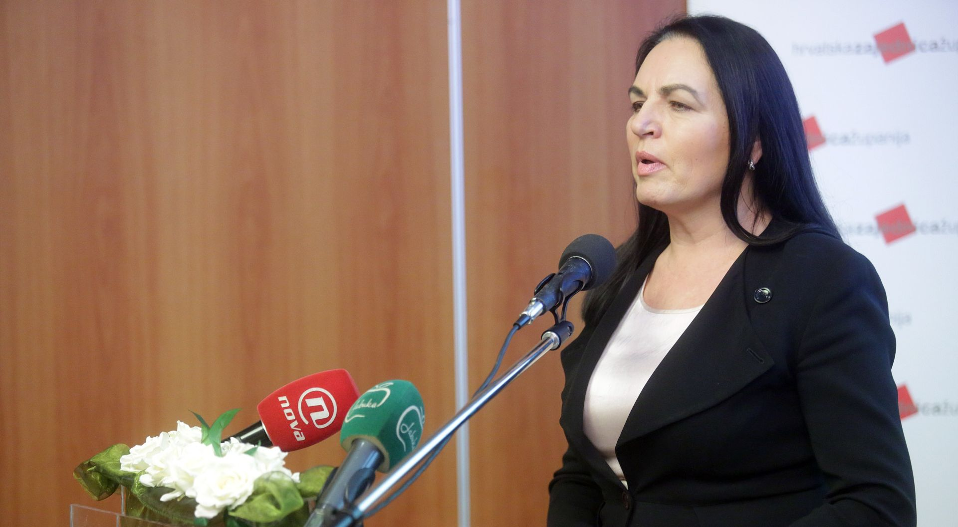 Jurlina Alibegović i župani za dijalog o reformi lokalne samouprave