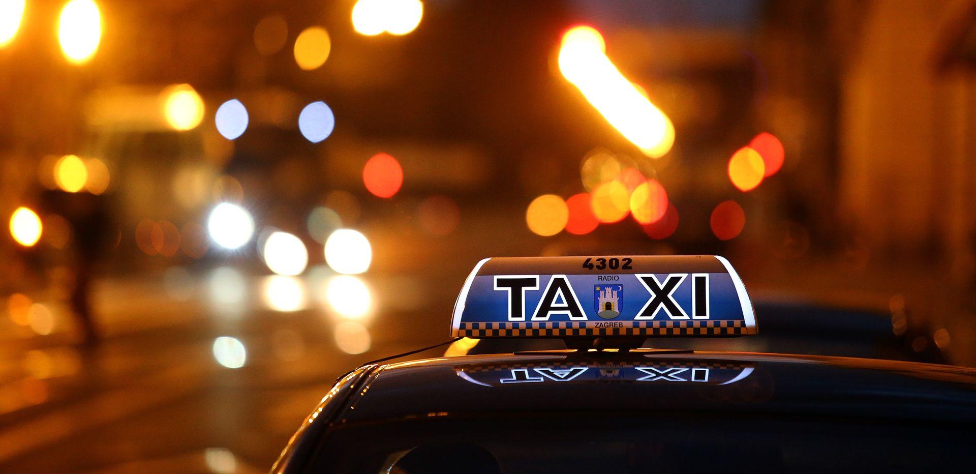 POLICIJA ISTRAŽUJE Napadnute sestre: Poznanik ih u taksiju seksualno i fizički maltretirao