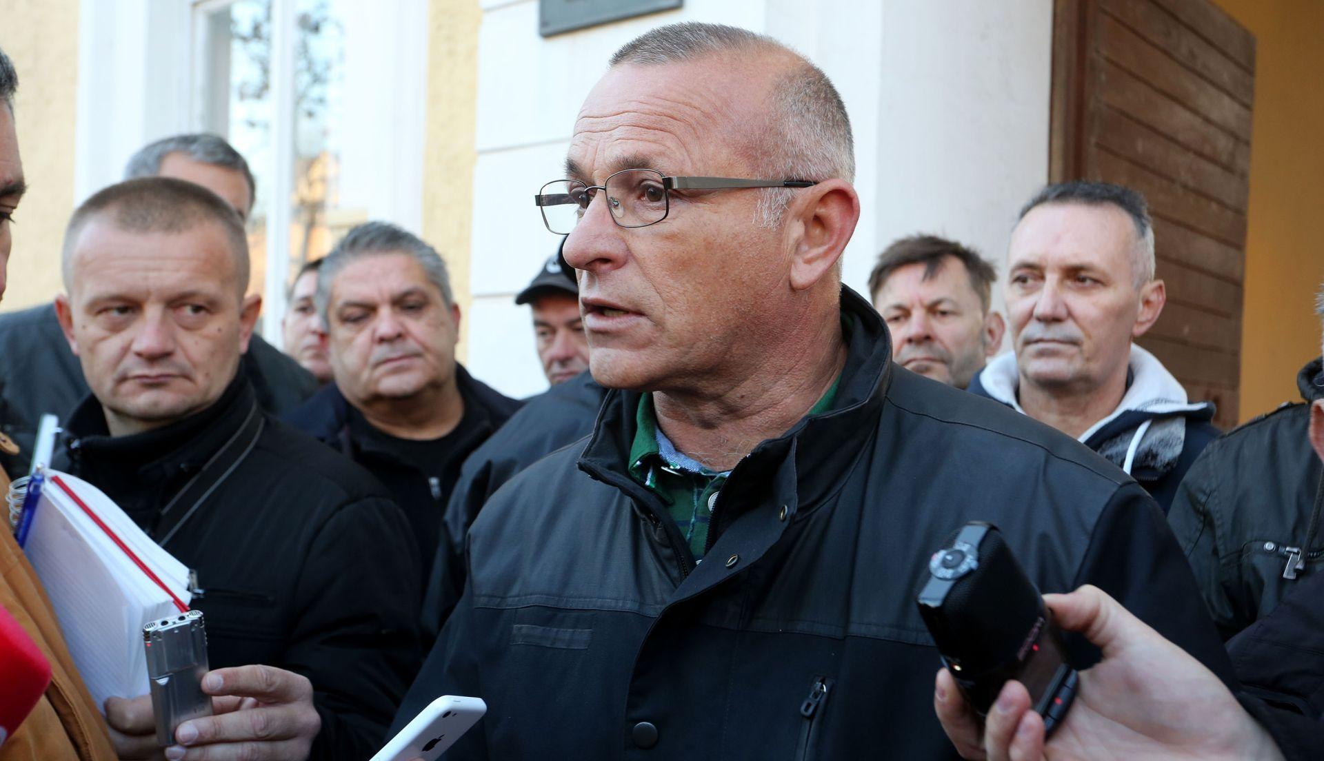 Stožer za obranu hrvatskog Vukovara od Vlade očekuje aboliciju za 28 procesuiranih za skidanje ploča