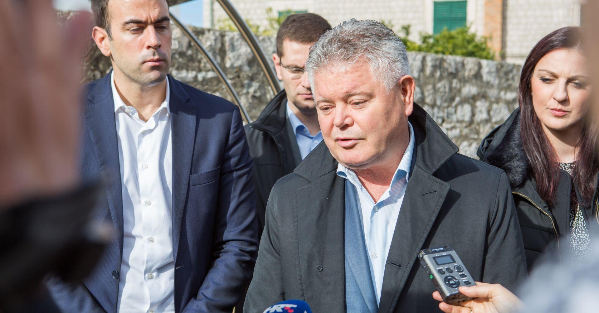 Dubrovačko Gradsko vijeće traži provjeru zakonitosti postupanja Vlahušića u obnovi Lazareta